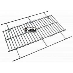Решетка для жарки с антипригарным покрытием, XL GrillPro 91055