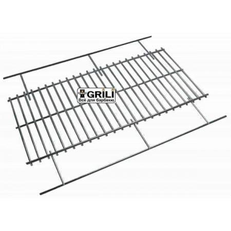 Решетка для жарки с антипригарным покрытием, L GrillPro 91045