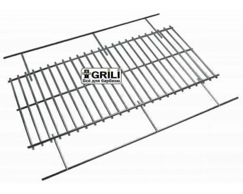 Решетка для жарки с антипригарным покрытием, M GrillPro 91035