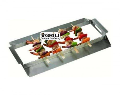 Подставка для шампуров GrillPro 92339