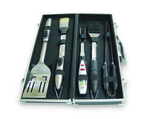 Набор инструментов для гриля Maverick AK-01