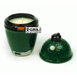 Свечка протимоскитная ароматизованая Big Green Egg BGECC