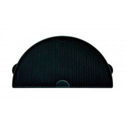 Полукруглая плита для гриля XL Big Green Egg 122995 (CIGHXL/116406)