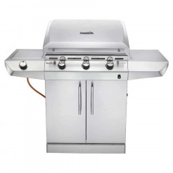 Газовый гриль Performance T-36G5 Char-Broil  468200415