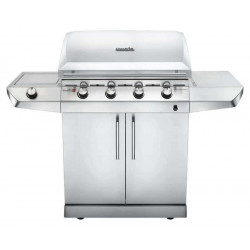 Газовый гриль Performance T-47G Char-Broil 468200515