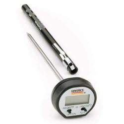 Электронный термометр для мяса с футляром Maverick DT-01