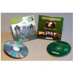 Учебный компакт-диск DVD Big Green Egg DVD