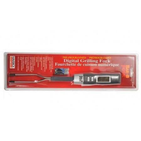 Вилка для мяса с термометром Maverick ET-54