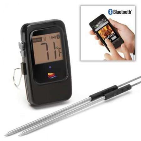 Bluetooth-термометр для мяса (Чёрный) Maverick ET-735BLACK