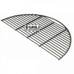 Полукруглая стальная решётка для гриля XL Big Green Egg (HM24P / 103031)