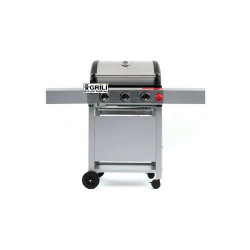 Swiss Grill Icon I-300