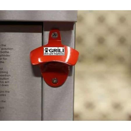 Газовый гриль Swiss Grill Icon I-300