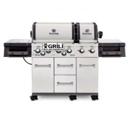 Газовый гриль Imperial XL SS Broil King 957883