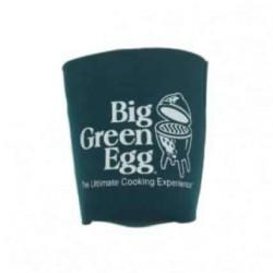 Тканевый рукав Koozies с белым логотипом Big Green Egg KOZY