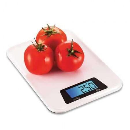 Экстра-тонкие кухорнные весы Maverick KS-02