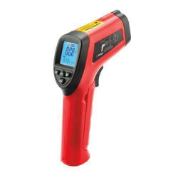 Инфракрасный термометр для поверхностей Maverick LT-04