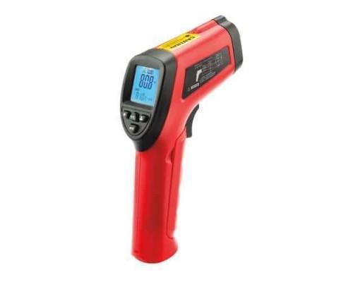 Инфракрасный термометр для