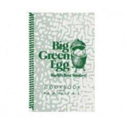 Руководство для грилей Big Green Egg MAN