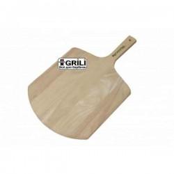 Деревянная лопатка для пиццы Big Green Egg PPMW