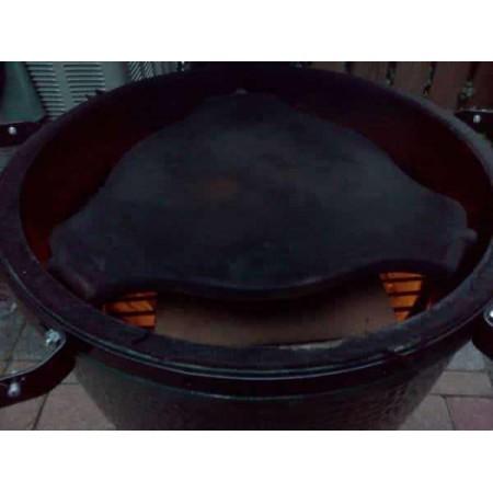 Отсекатель жара для гриля XL Big Green Egg (PSXL / 401052)