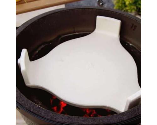 Керамический отсекатель жара для гриля L Big Green Egg (PSL / 401021)