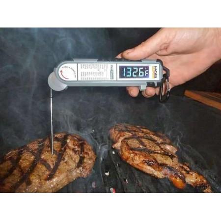 Профессиональный электронный термометр Maverick PT-100BBQ