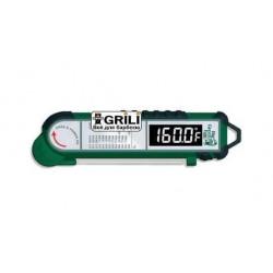 Профессиональный цифровой термометр Big Green Egg (PT100 / 112002)