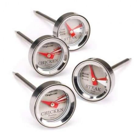 Набор из 4х термометров для мяса и птицы Maverick RT-04