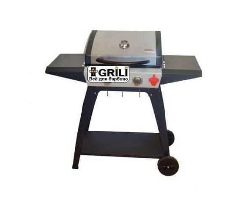 Газовый гриль с двумя горелками Swiss Grill Ergo