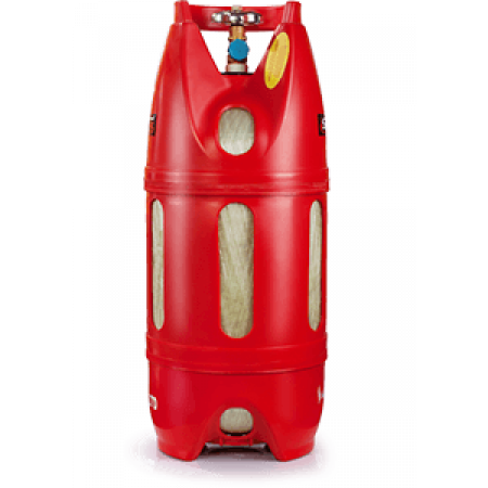 Композитный газовый баллон Safe Gas 12 л