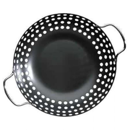 Сковорода-вок перфорированная для овощей Napoleon 56025