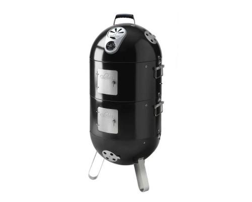 Угольная коптильня 40 см Apollo AS200K-1
