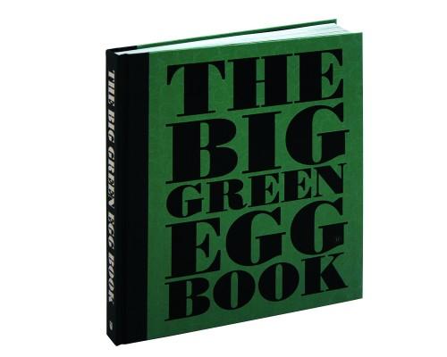 Кулинарная книга Big Green Egg 116680