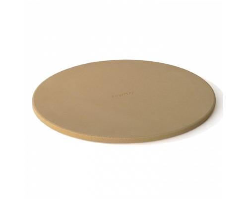 Камень для пиццы или выпечки 36 см.