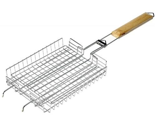 Решетка-гриль для барбекю маленькая BergHOFF 4490302