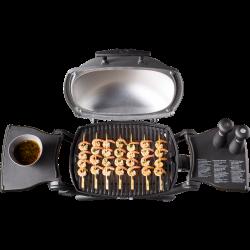 Газовый гриль Black Q 2000 Gas Grill Weber 53060001
