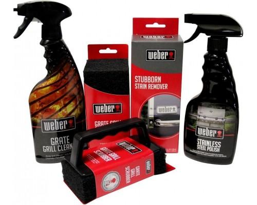 Набор для чистки гриля Weber 55507