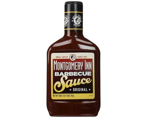 Соус барбекю Montgomery Inn 55515