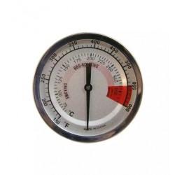 Врезной термометр для коптилен Char-Broil 57710849