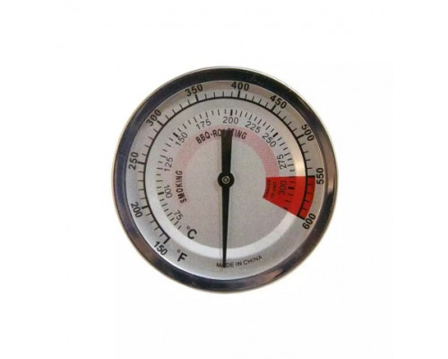Врезной термометр для коптилен Char-Broil