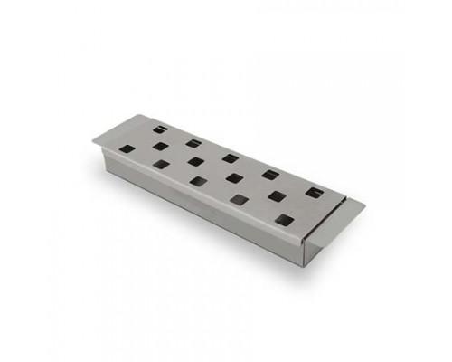 Коробочка для копчения нерж. сталь