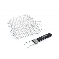 Решетка для приготовления с ручкой Broil King 65070