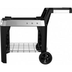 Подставка Pulse Cart для электрического гриля Weber 6539