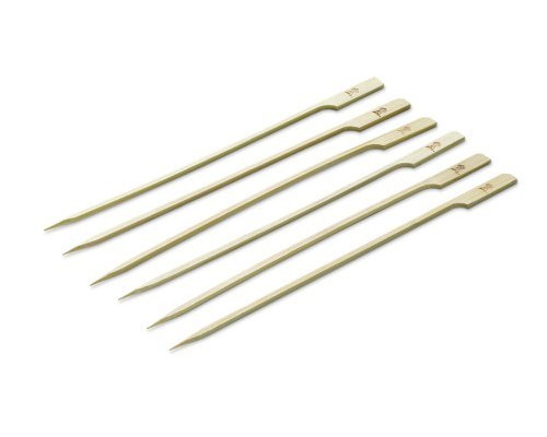 Бамбуковые шампура 25 шт. Weber 6608