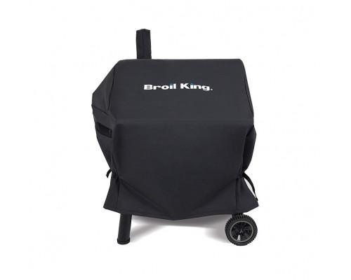 Чехол для угольного гриля Smoke 122*102*79см Broil King 67060