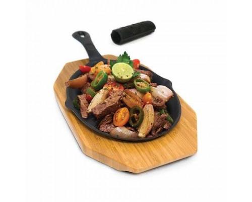 Сковорода для фахитос Broil King 69470