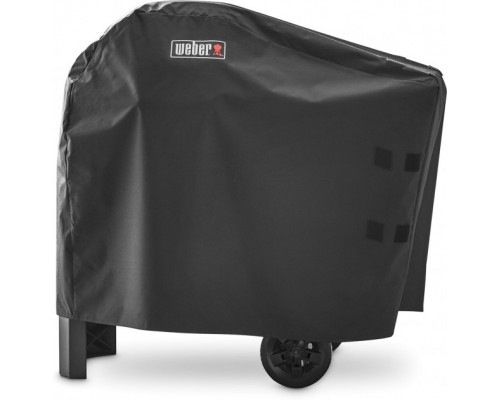 Чехол для электро гриля на подставке Pulse Cart Weber 7181