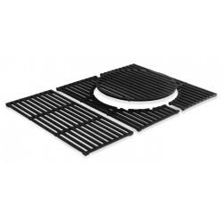 Набор чугунных решеток Switch Grid для Monroe 3 Enders 7806