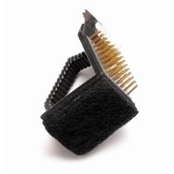 Щётка для чистки гриля маленькая Enders 8763