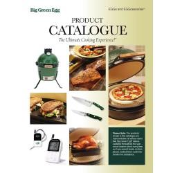 Журнал LIFESTYLE MAGAZINE Big Green Egg CAT